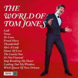Tom Jones: The World of Tom Jones - Tom Jones - audiokniha