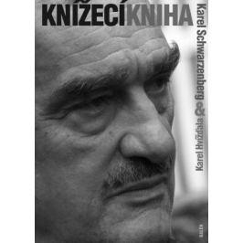 Knížecí kniha - Karel Hvížďala, Karel Schwarzenberg - e-kniha