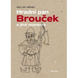Hradní pan Brouček a jiná monstra - Václav Němec - e-kniha
