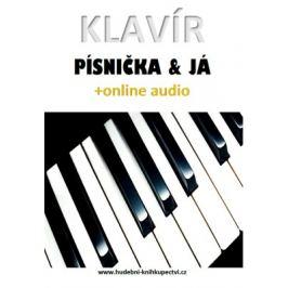Klavír, písnička & já (+online audio) - Zdeněk Šotola - e-kniha