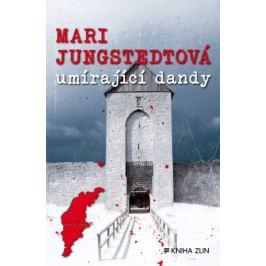 Umírající dandy - Mari Jungstedtová - e-kniha