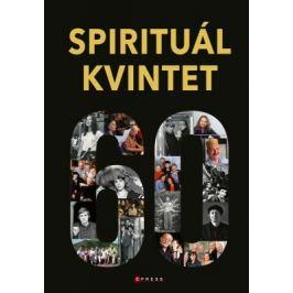 Spirituál kvintet - Spirituál kvintet, Jiří Tichota - e-kniha