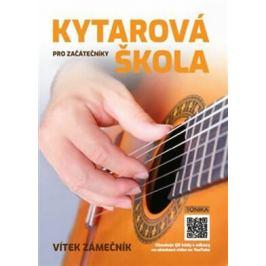 Kytarová škola pro začátečníky - Vítek Zámečník