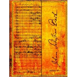 Diář Bach, Cantata BWV 112 2021 VER