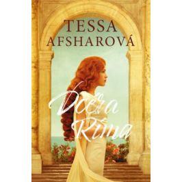 Dcéra Ríma - Tessa Afsharová