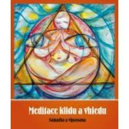 Meditace klidu a vhledu - Roman Žižlavský - e-kniha