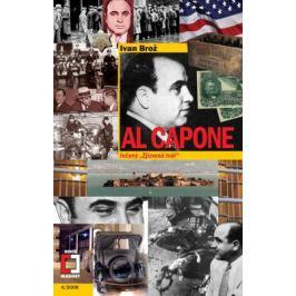 Al Capone - Ivan Brož - e-kniha