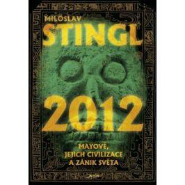 2012 - Miloslav Stingl - e-kniha
