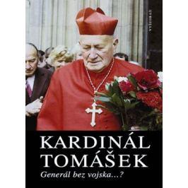 Kardinál Tomášek - Bohumil Svoboda, Václav Vaško, Jan Hartmann - e-kniha