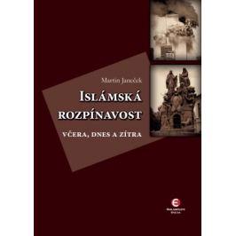 Islámská rozpínavost - Martin Janeček - e-kniha