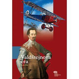 Valdštejnova éra - Vlado Ríša - e-kniha