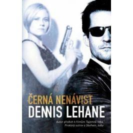 Černá nenávist - Dennis Lehane - e-kniha