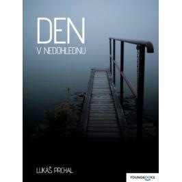 Den v nedohlednu - Lukáš Prchal - e-kniha