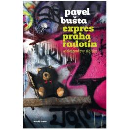 Expres Praha Radotín - Pavel Bušta - e-kniha