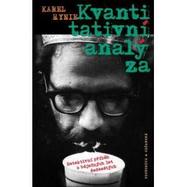 Kvantitativní analýza - Karel Hynie - e-kniha