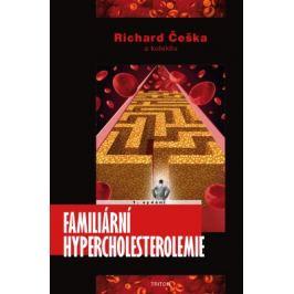 Familiární hypercholesterolemie - Richard Češka - e-kniha