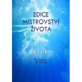 Vize - Ondřej Cingl, Robert Slovák - e-kniha