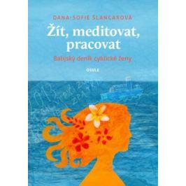 Balijský deník Cyklické ženy - Dana-Sofie Šlancarová - e-kniha