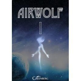 AirWolf - Charlie Greenberg - e-kniha