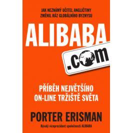 Alibaba - Porter Erisman - e-kniha