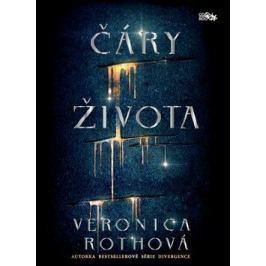 Čáry života - Veronica Roth - e-kniha