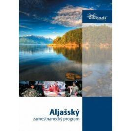 Aljašský Zaměstnanecký Program - Miroslav Medňanský - e-kniha