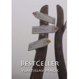 BestCeller - Vlastislav Macík - e-kniha
