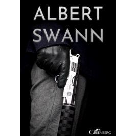 Albert Swann - Charlie Greenberg - e-kniha