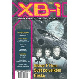 XB-1 2011/01 - Redakce XB-1 - e-kniha