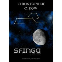 Sfinga - Christopher C. Row - e-kniha