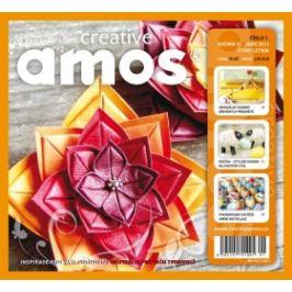 Amos - jaro 2013 - Tvořivý Amos - e-kniha
