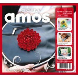 Amos - léto 2012 - Tvořivý Amos - e-kniha