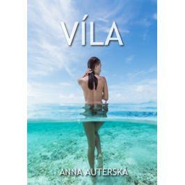 Víla - Anna Auterská - e-kniha