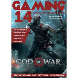 GAMING 14 - autorů kolektiv - e-kniha