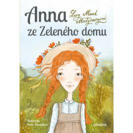 Anna ze Zeleného domu - Lucy Maud Montgomeryová - e-kniha