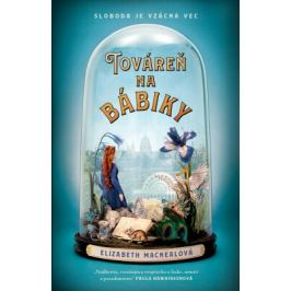 Továreň na bábiky - Elizabeth Macneal - e-kniha