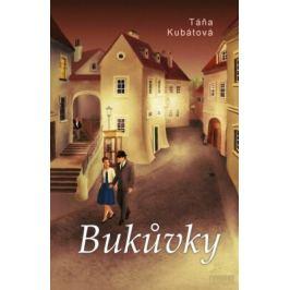 Bukůvky - Táňa Kubátová - e-kniha