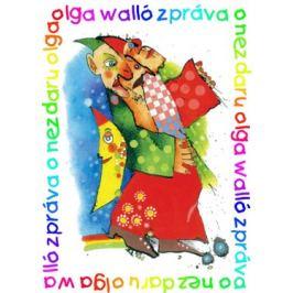 Zpráva o nezdaru - Olga Walló - e-kniha