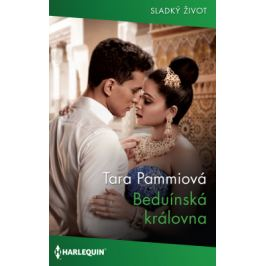 Beduínská královna - Tara Pammiová - e-kniha