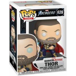 Funko POP Marvel: Avengers Game - Thor (Stark Tech Suit)