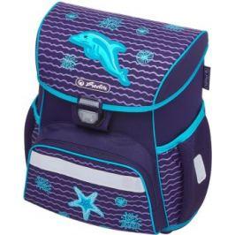 Školní taška Loop - Delfín