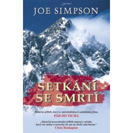 Setkání se smrtí - Joe Simpson - e-kniha