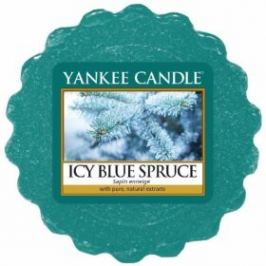 Vonný vosk do aromalampy - Icy Blue Spruce