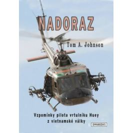 Nadoraz - Johnson Tom A.