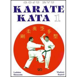 Karate kata 1 - Ladislav Klementis, Vladimír Kopinič
