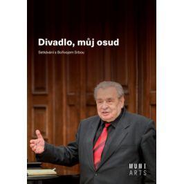 Divadlo, můj osud - Margita Havlíčková - e-kniha