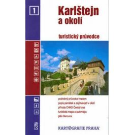 Karlštejn a okolí/turistický průvodce
