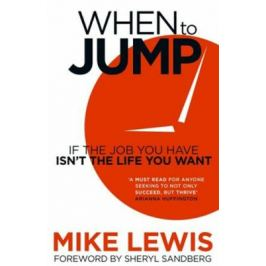 When to Jump - Lewis Mike