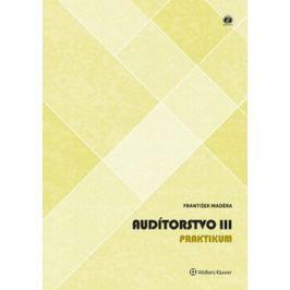 Audítorstvo III - František Maděra