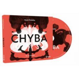 Chyba - Marek Šindelka - audiokniha